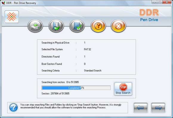 Pen Drive Recovery Software 4.0.1.6