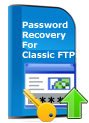 Password Recovery Software For Classic FTP