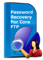Password Recovery Software For Core FTP