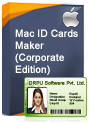 D Card Designer Corporate Edition for Mac