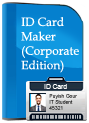 ID Cards Maker (Corporate Edition)