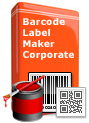Barcode Label Maker - Corporate