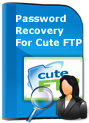 Password Recovery Software For CuteFTP
