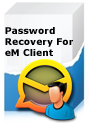 Password Recovery Software For eM Client