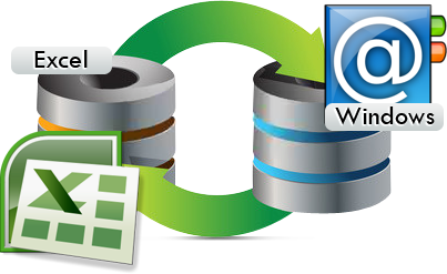 Excel to Windows Contacts Converter   convert contacts