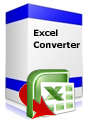 MySQL to MS Excel Database Converter