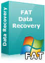 Windows FAT Partition Data Recovery Software