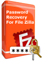 Password Recovery Software For FileZilla