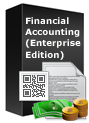Financial Accounting Software(Enterprise Edition)