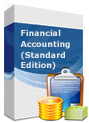 Financial Accounting Software (Standard Edition)
