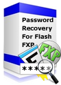 Password Recovery Software For FlashFXP