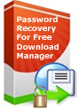 Password Recovery For Free Download Manager
