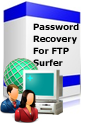 Password Recovery Software For FTP Surfer