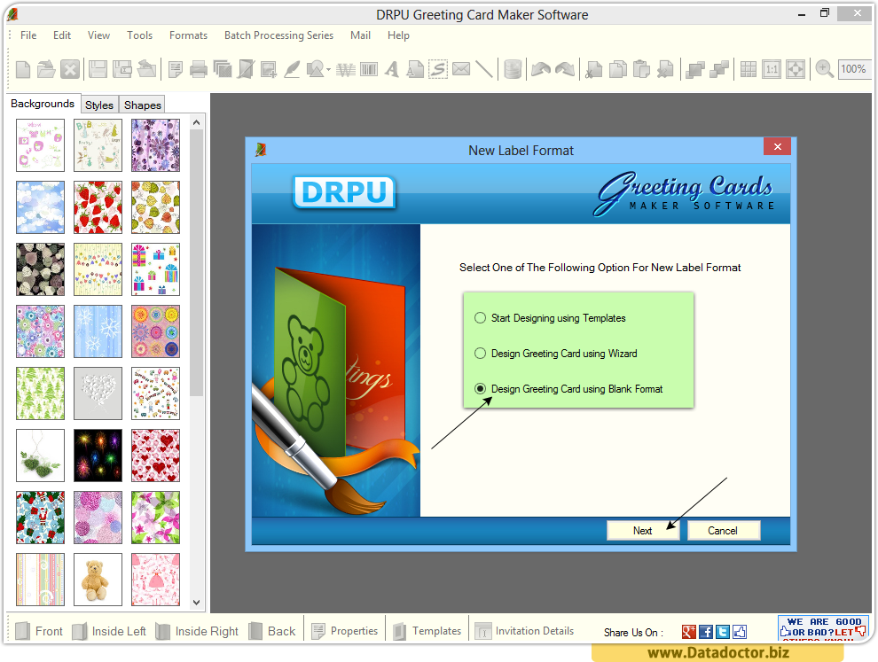 Invitation Card Maker Software For Pc