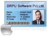 IID Card Designer for Mac