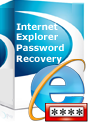 Internet Explorer Password Recovery and Unmask Tool