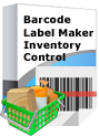 Barcode Label Maker - Inventory Control and Retail Business