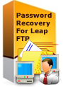 Password Recovery For LeapFTP