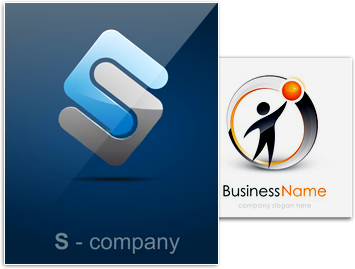 Logo designing software design business corporate logo image for What program to use to design a logo