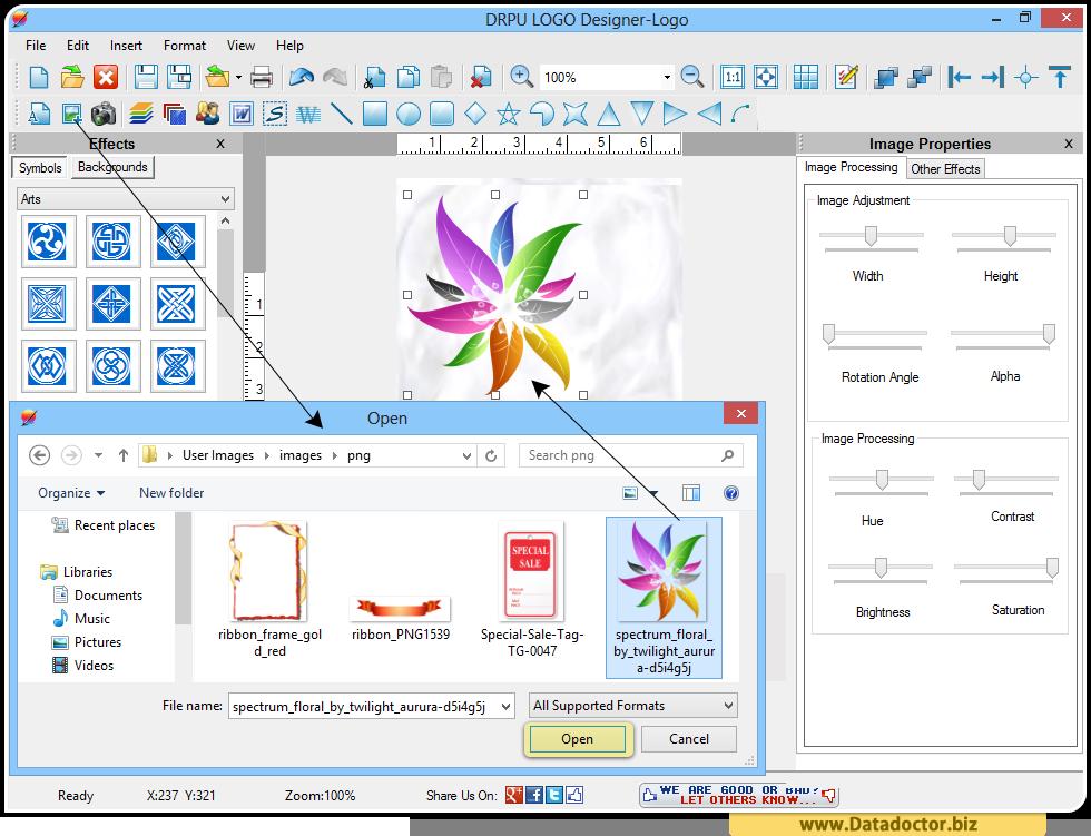 Create Your Own Logo  Free Logo Designer  GraphicSprings