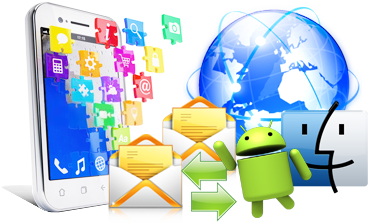 MAC Bulk SMS Software for Android Phones