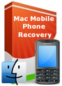 Mobile Phone Data Recovery Software For Mac