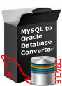 MySQL to Oracle Database Converter
