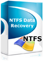 Windows NTFS Partition Data Recovery Software