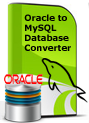 Oracle to MySQL Database Converter
