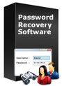 Data Doctor Password Recovery Software