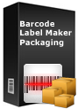 Barcode Label Maker - Packaging Supply and Distribution Industry