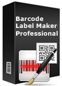 Barcode Label Maker - Professional