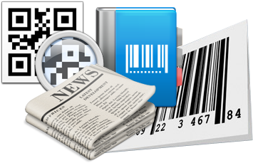 Barcode Label Maker - Publisher and Library
