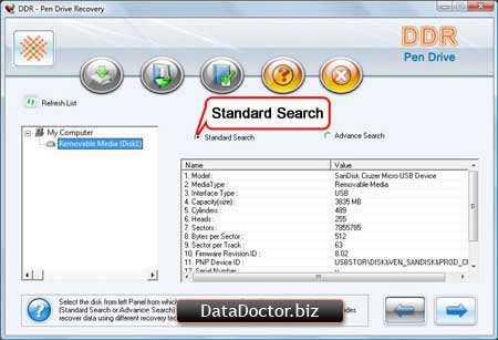 How to recover a flash drive? How to recover flash drive files?