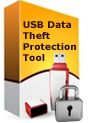 USB Data Theft Protection Tool