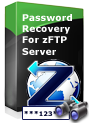 Password Recovery For zFTPServer